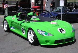 5EXi GTS/Sports - Marlin Cars Ltd. Marlins racing 5-exi