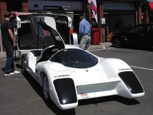 Piper GTR From Piper Racing Cars Ltd