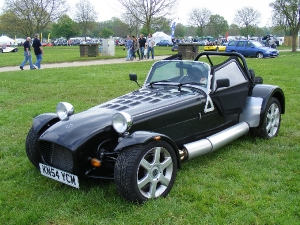 unfinished caterham kit cars for sale autos post. Black Bedroom Furniture Sets. Home Design Ideas