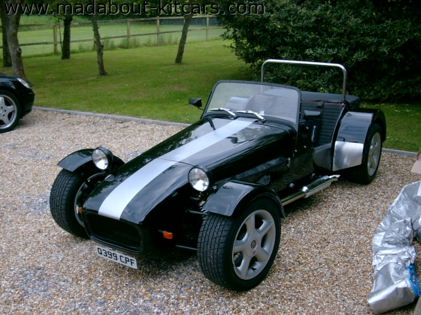 Gallery Of Pictures Westfield Sports Cars Ltd Westfield