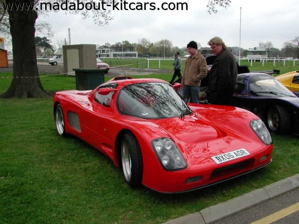 Ultima Gtr For Sale >> Gallery of pictures Ultima Sports Ltd - GTR