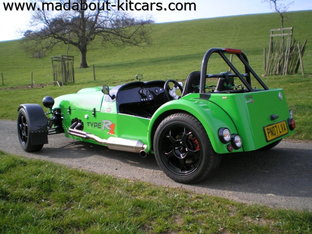 Gallery Of Pictures Mk Sportscars Mk Indy