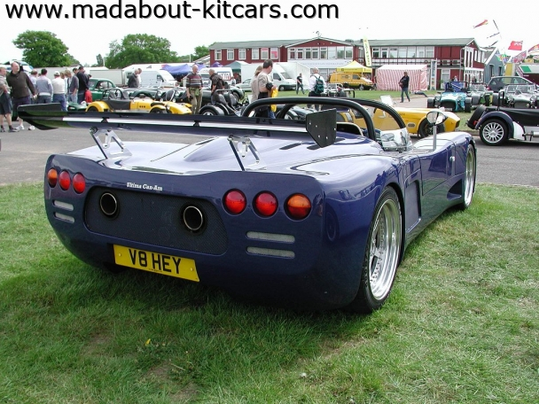 Ultima Kit Car For Sale