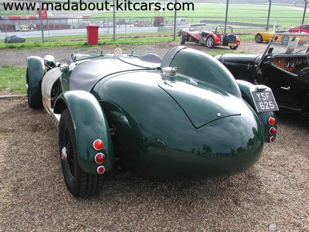 Gallery Of Pictures Ronart Cars Ronart W152