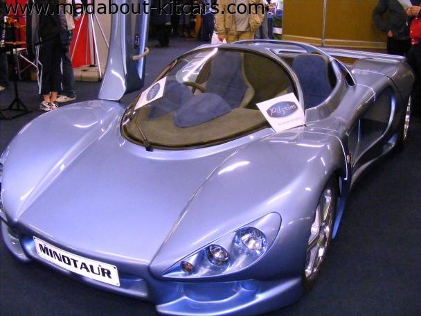 Minotaur Car For Sale