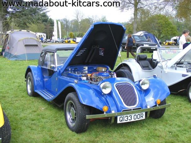 Merlin Sports Cars For Sale