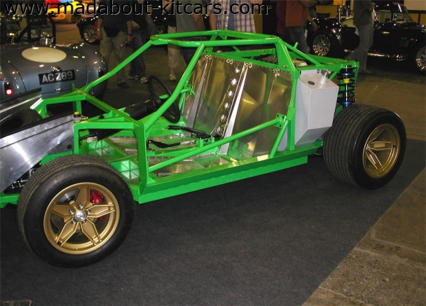 Lancia Stratos Kit Car For Sale >> Gallery of pictures Hawk cars Ltd - HF series
