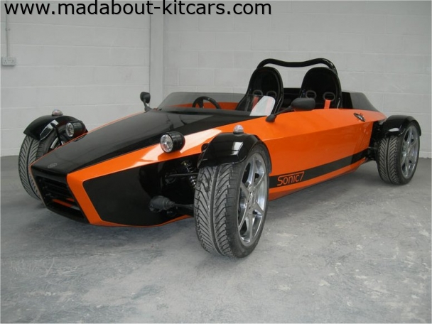 Mev Sonic 7 For Sale >> Gallery of pictures Mills Extreme Vehicles Ltd - Sonic7