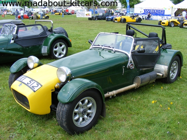 Classic Kit Cars Usa