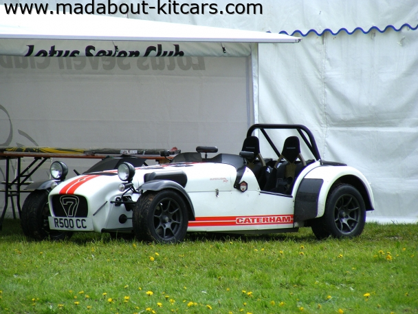 gallery of pictures caterham cars superlight r500. Black Bedroom Furniture Sets. Home Design Ideas