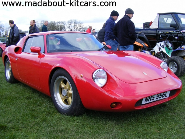 Kit Cars For Sale Lamborghini Replicas And Ferrari
