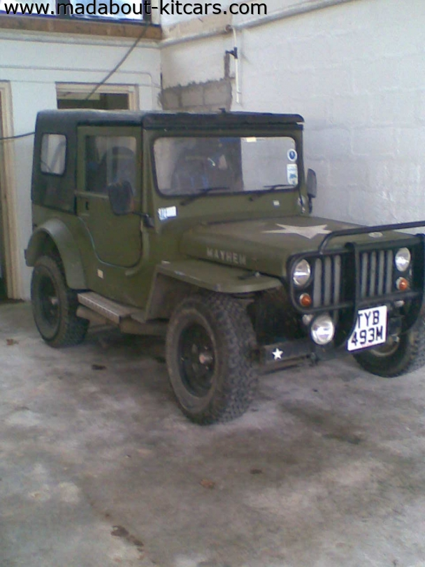 Jeeps For Sale >> Gallery of pictures Jago Automotive - Jago Jeep
