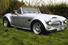 Search For Your Favourite Kit Car At Madabout Kitcars Com