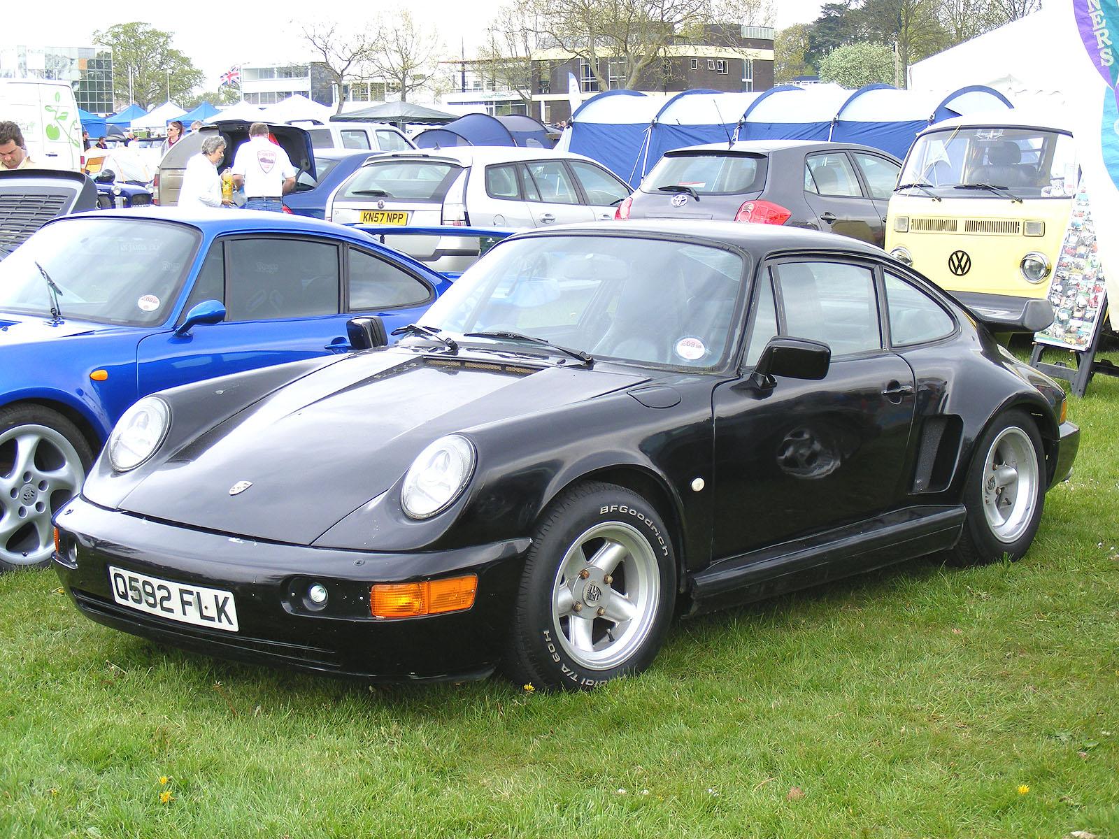 Image View Covin Porsche 911 Replica