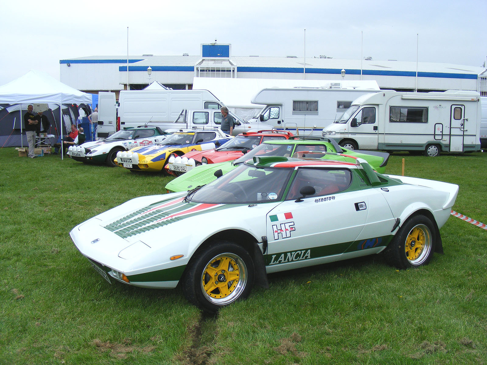Lancia Stratos Kit Car For Sale >> Lancia Stratos Kit Car For Sale Pictures