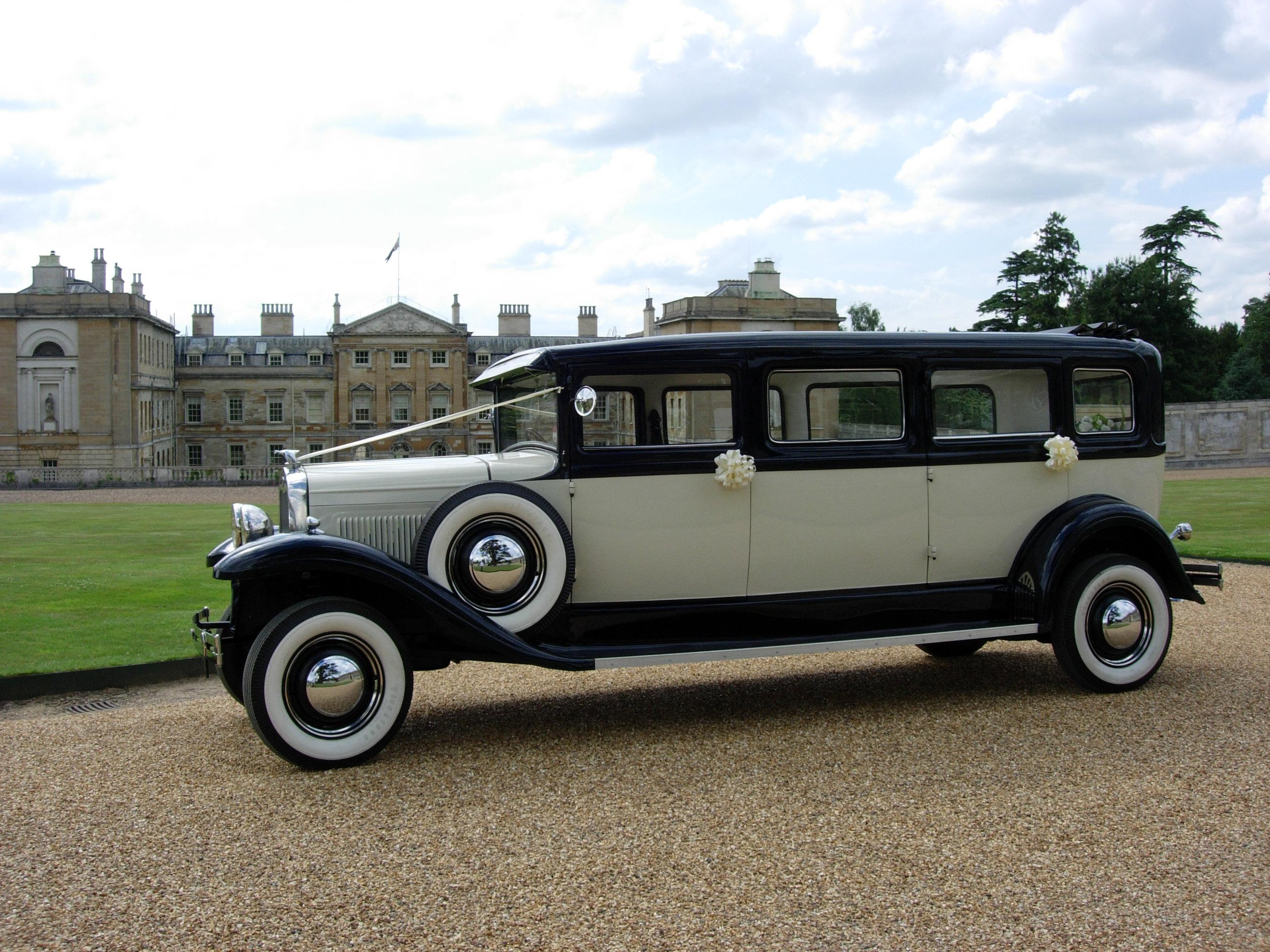 Vintage Limousines 57