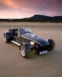 DJ sportscars - Rush. Nice shot on the beach