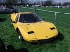 Yellow Avante Detling 2005