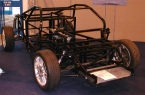 Chassis for Avelle GTA