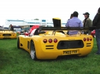 Ultima Sports Ltd - Can-Am. Can Am