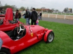 Fiorano - Type 48 Corsa Spyder. Lovely examples at Stoneleigh 06