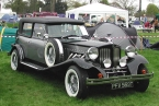 Hardtop on this Beauford