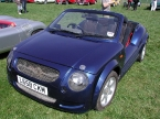 Paul Banham Conversions - Superbug. Blue Superbug at Detling 07