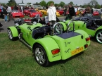 Tiger Sportscars - Avon. you wont see one better