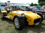 Tiger Sportscars - Avon. front and side