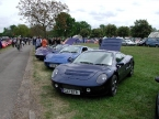 At Stoneleigh kit car show 07