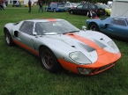 GT40 at Stoneleigh 2007