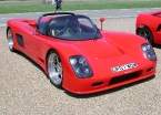 Ultima Sports Ltd - Can-Am. Glorious Ultima Can Am