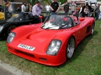 Ultima Can-Am at Stoneleigh