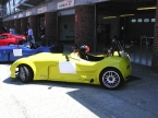 Image Sports Cars Ltd - Monza. Ford powered Monza