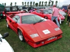 At Donington kit car show 07