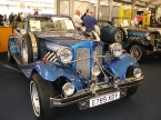 At Detling kit car show 2007