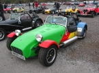 You wont miss this Caterham