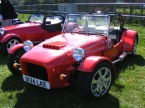 Madgwick Cars Ltd - Madgwick Roadster. Rare sighting of a Madgewick