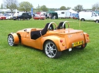 Vindicator Cars - Sprint. Tidy example