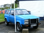 Beneto with quad headlights