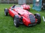 At Detling kit car show 2009