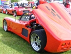 Ultima Sports Ltd - Can-Am. At Stoneleigh 2009