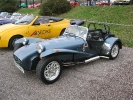 At Exeter 2007 kit car show