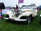 At Detling 2009 kit car show