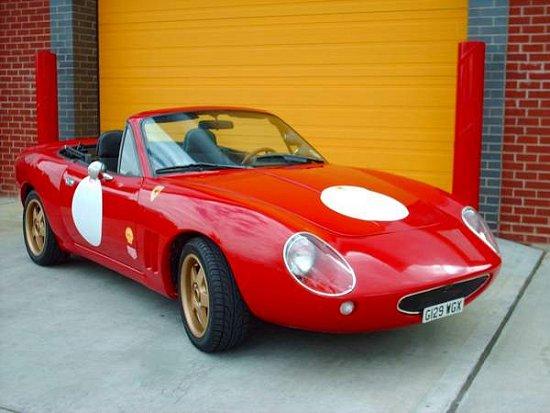 Madabout Kitcars Kit Cars Kit Car Info Cobra Kit Cars Replica Cars