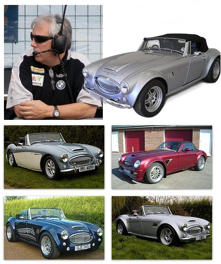 Kit Car News, Model Updates And New Kit Car Launches From