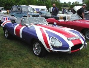 Wildcat Jpr Cars Ltd Yeah Baby